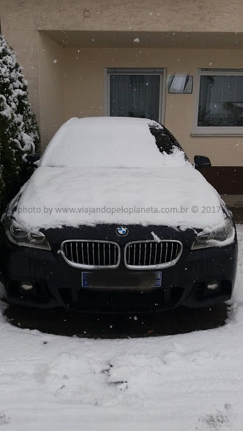 bmw 3 ps
