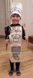 Mini Chef ps