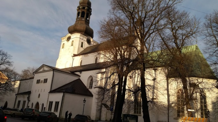 Tallinn 645