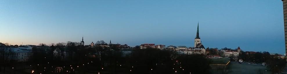 Tallinn fim