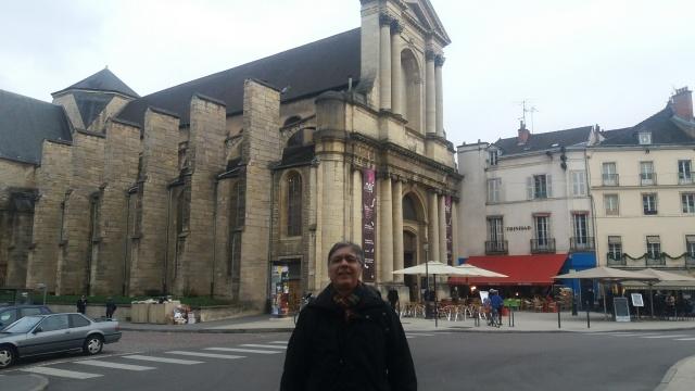 Bibliothèque La Nef