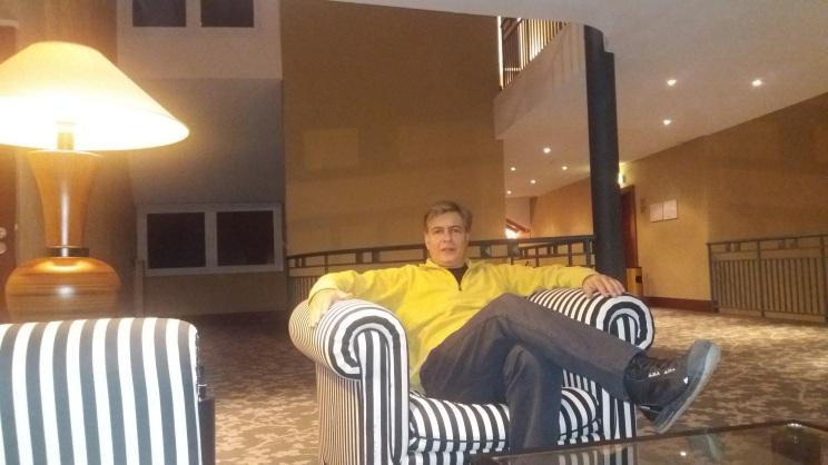Hotal sofá