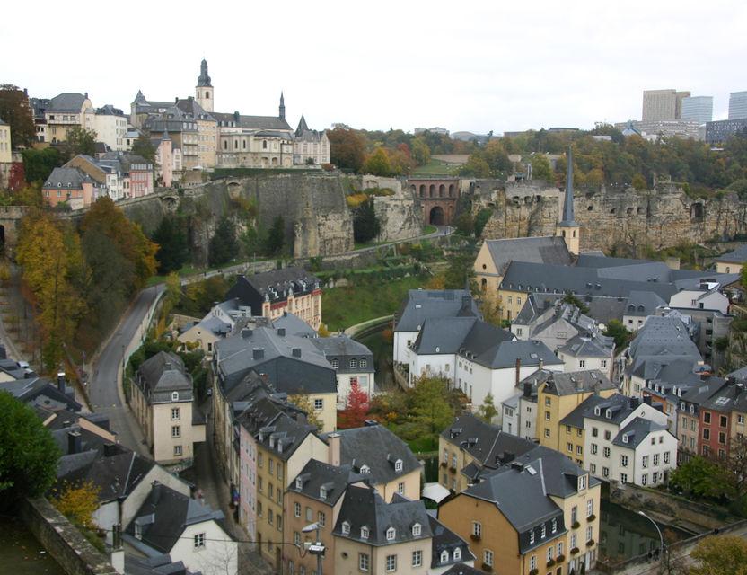 Luxemburgo 3