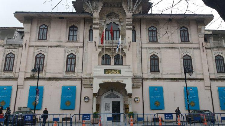 Universidade de Mármara