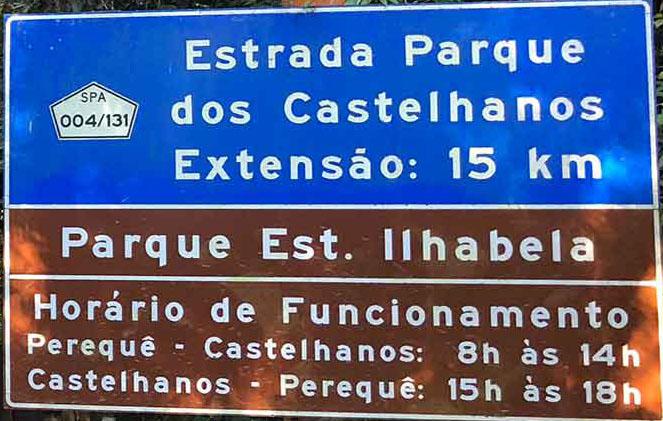 Placa Castelhanos 2